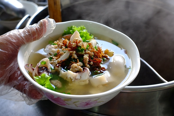 """Ẩm thực Nam Bộ - 5 món hủ tiếu ở Nam Bộ """"cưa đổ"""" thực kháchtrong vòng một nốt nhạc"""