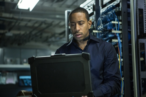 Trong những năm qua, Ludacris hầu như chỉ tập trung vào sự nghiệp âm nhạc hơn là đóng phim, nhưng anh cũng có tham gia một vài bộ phim, chủ yếu là vai phụ, chẳng hạn No Strings Attached (2011) hay New Year's Eve (2011). Sắp tới anh sẽ tiếp tục tham gia Fast 8.