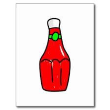 Bạn không thể lấy tương ớt khi nó đã lâu ngày và bịđông cứng? Đừng lo, bạn chỉ cần dùng một chiếc ống hút khuấy đều bên trong là tương sẽ chảy ra dễ dàng. (Ảnh: Internet)