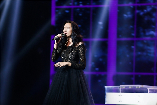 """Người đẹp """"hát hay như Mỹ Tâm"""" bất ngờ biến mất khỏi sân khấu - Tin sao Viet - Tin tuc sao Viet - Scandal sao Viet - Tin tuc cua Sao - Tin cua Sao"""