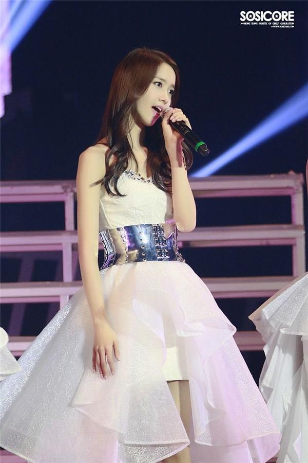 Nếu là fan Yoona, chắc hẳn bạn sẽ rất tự hào!