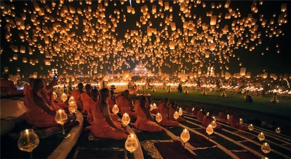 Chiang Mai, Thái Lan.(Ảnh: Internet)