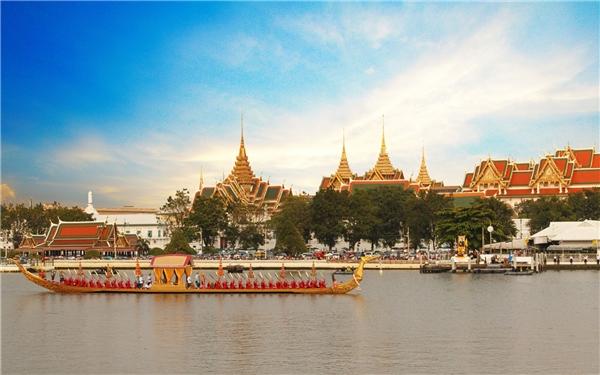 Bangkok, Thái Lan.(Ảnh: Internet)