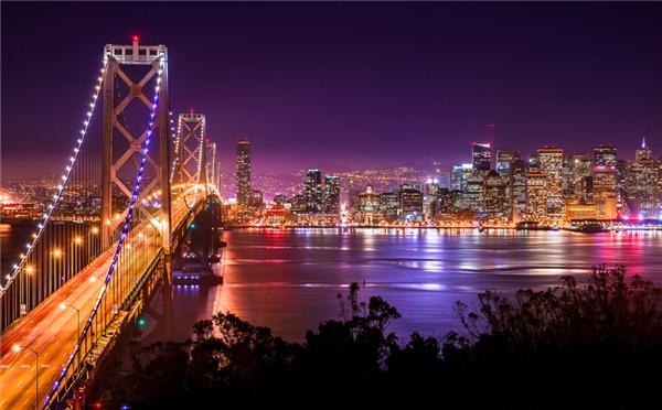 San Francisco, Hoa Kì.(Ảnh: Internet)