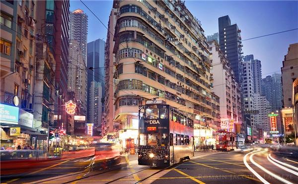 Hong Kong.(Ảnh: Internet)