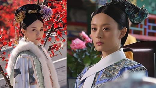 Rụng tim với 10 nữ thần cổ trang đẹp ngất ngây trên màn ảnh Hoa ngữ