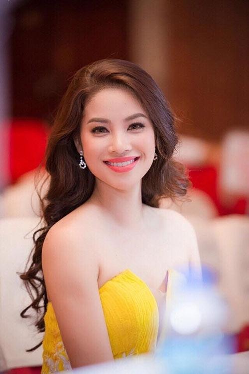 """Phạm Hương là một trong những """"Hoa hậu Quốc dân"""" được yêu thích nhất Việt Nam. - Tin sao Viet - Tin tuc sao Viet - Scandal sao Viet - Tin tuc cua Sao - Tin cua Sao"""