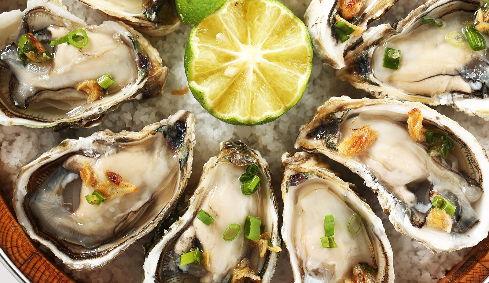 Những món ăn ngon dã man từ hải sản bạn nên thử dù chỉ một lần