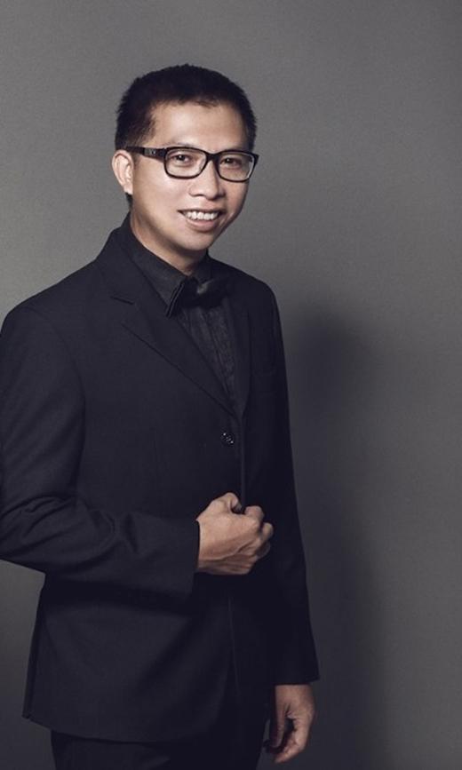 Nhiếp ảnh gia Phạm Hoài Nam.