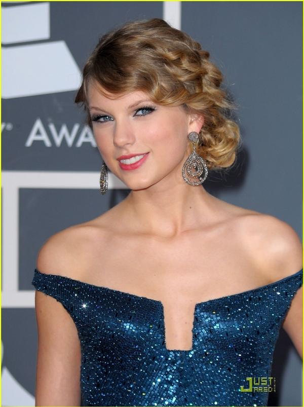 Tại Lễ Trao giải Grammy năm 2010. (Ảnh: Internet)