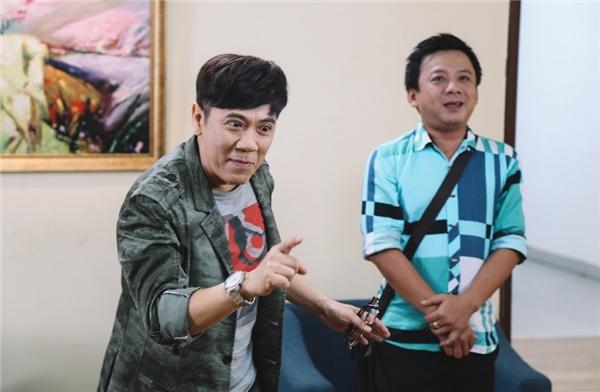 NSƯT Thành Lộc nhập viện sau khi tái xuất màn ảnh rộng