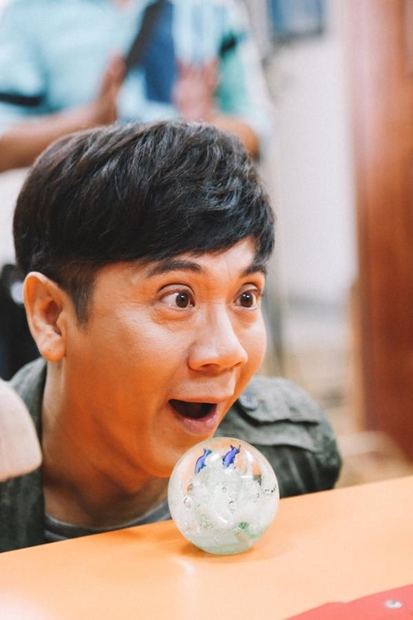Trải qua những khó khăn và kỉ niệm khó quên với đoàn phim Tik Tak anh yêu em, NSƯT Thành Lộc hi vọng vai diễn mới của mình sẽ nhận được nhiều sự ủng hộ của công chúng.