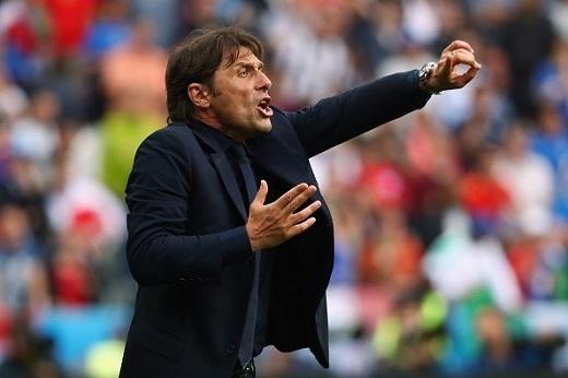 Conte đã biến điều không thể thành có thể.
