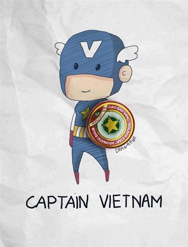 Anh nay đã nhập tịch Việt Nam vì yêu cao Sao Vàng rồi đấy nhé.(Ảnh: Nguyễn Quang Huy)