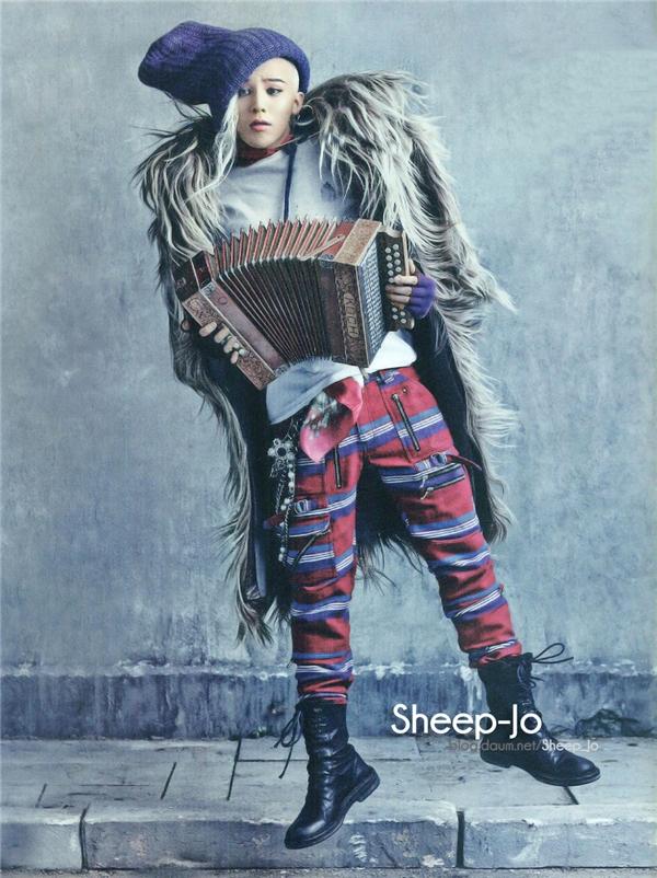 Khi văn hóa đường phố kết hợp với thời trang sang trọng. (Ảnh: Internet)