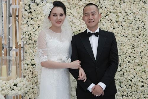 Siêu đám cưới của Ngọc Thạch được coi là một trong những đám cưới hoành tráng nhất của showbiz Việt với số khách mời lên đến 3000 người và chi phí lên đến gần 7 tỉ. - Tin sao Viet - Tin tuc sao Viet - Scandal sao Viet - Tin tuc cua Sao - Tin cua Sao