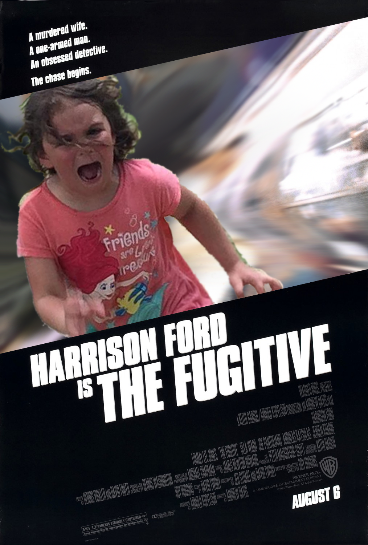 """Chưa kể tới chuyện cô bé được """"mời làm diễn viên chính"""" trong những poster phim nổi tiếng.(Ảnh: Internet)"""