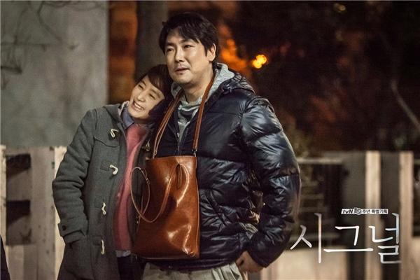 Đi tìm cặp đôi đẹp nhất màn ảnh Hàn nửa đầu 2016
