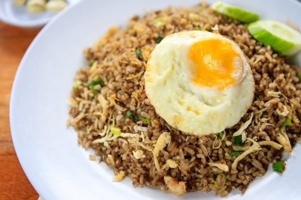 """Ẩm thực Indonesia - """"Xúc động đậy"""" trước những món ăn truyền thống của Indonesia"""
