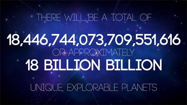 Game này có gì mà bạn phải mất tận 500 tỉ năm để khám phá?