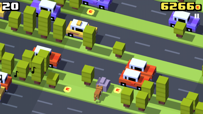 10 tựa game chơi là ghiền cho iPhone được Apple khuyên nên cài