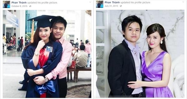 Hơn nữa, anh cũng không hề xóa những bức hình chụp cùng Midu đã đăng tải khi hai người còn bên nhau. - Tin sao Viet - Tin tuc sao Viet - Scandal sao Viet - Tin tuc cua Sao - Tin cua Sao