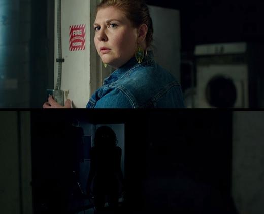 2 phút trailer cũng đủ cho bạn khiếp sợ. (Ảnh: Internet)