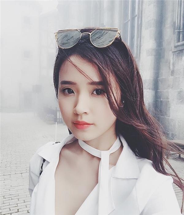 Nữ diễn viên Thiên mệnh anh hùngngày càng xinh đẹp và quyến rũ. - Tin sao Viet - Tin tuc sao Viet - Scandal sao Viet - Tin tuc cua Sao - Tin cua Sao