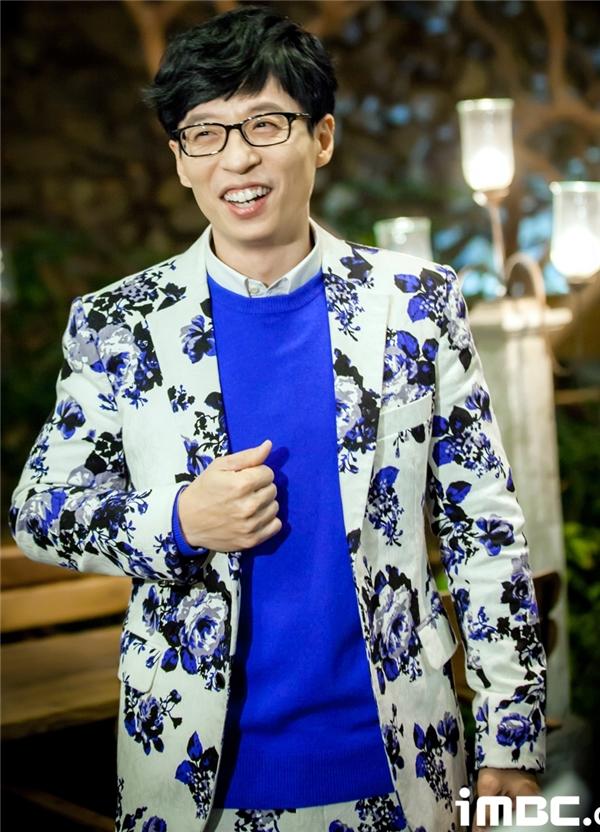 Những ngôi sao sạch sẽ của làng giải trí xứ Hàn