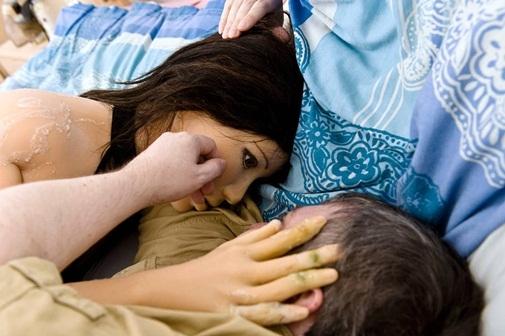 Há hốc mồm với người đàn ông tái hôn búp bê người lớn