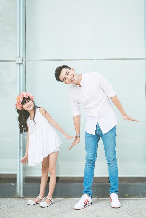 Lễ hội Feel Japan In Vietnam 2016 năm nay sẽ giới thiệu văn hóa Kawaii và các đặc sản văn hóa khác như Ninja và Geisha. Đặc biệt biểu tượng Kawaii rất nổi tiếng của Nhật Bản: Hello Kitty sẽ đến Việt Nam.     Bộ đôi đúng chuẩn Kawaii Chí Thiện và bé Bảo An sẽ là đại diện Việt Nam tham gia biểu diễn tại đêm đầu tiên của lễ hội.