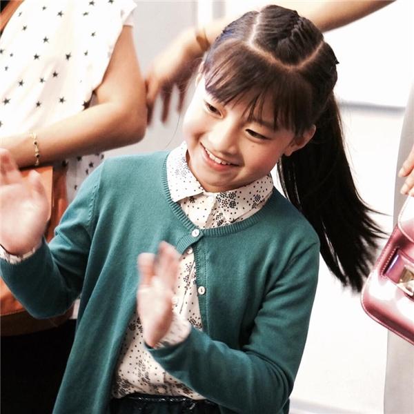 Thiên thần nhí cover Kiseki khiến cộng đồng mạng bấn loạn là ai?