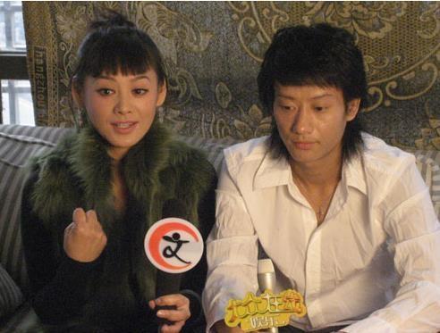 Thuấn Văn Tề và chị gái Ninh Tịnh