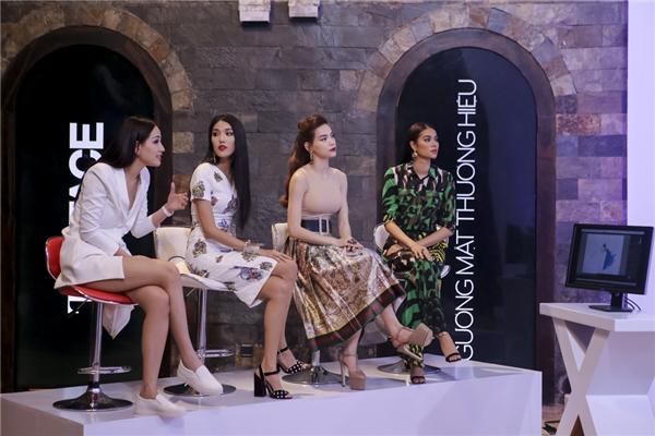 Mai Phương Thúy định đoạt số phận 3 đội Hà, Khuê, Hương