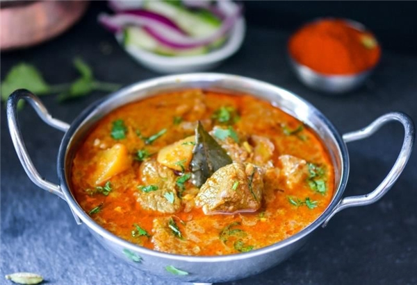 """Ẩm thực Ấn Độ - """"Chết mê"""" trước những món ăn ngon truyền thống Ấn Độ"""