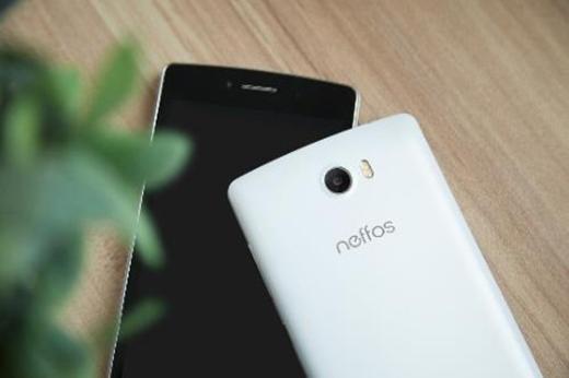 Điện thoại Neffos C5 Series của TP-LINK cho bạn trẻ năng động