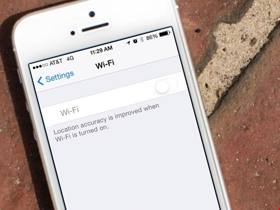 Wi-fi không hoạt động là nỗi ác mộng thực sự. (Ảnh: Internet)