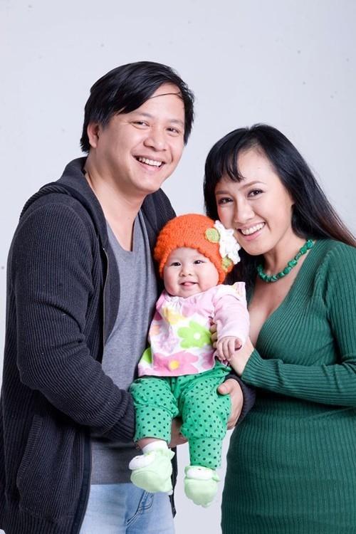 Nửa còn lại của các nữ MC hàng đầu Việt Nam có tuyệt vời như chính họ?