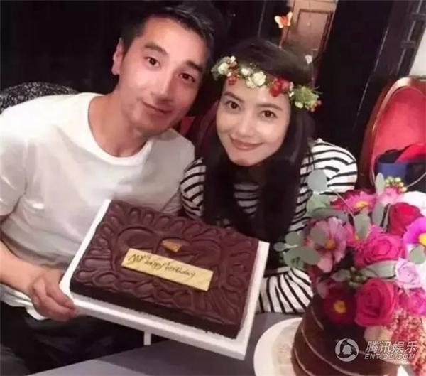 Những cặp đôi hạnh phúc có tướng phu thê đáng ganh tị của Cbiz