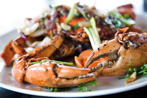 Ẩm thực Campuchia - Những món ăn hấp dẫn nhất định phải thử khi đến Campuchia