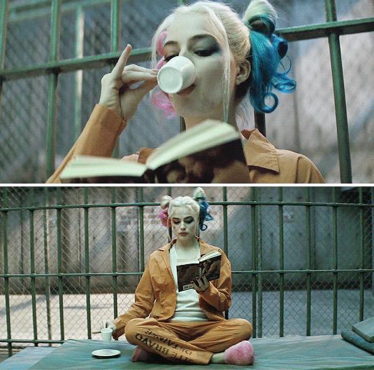 Phim sẽ đi theo hướng hài hước, chọc cười khán giả với tâm điểm là nhân vật điênHarley Quinn(bạn gái của The Joker)qua diễn xuất xuất sắc của diễn viên trẻnước ÚcMargot Robbie.