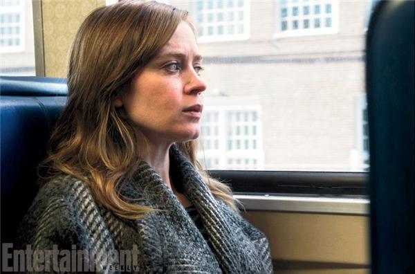 The Girl on the Train được kỳ vọng sẽ tiếp nối thành công của Gone Girl.