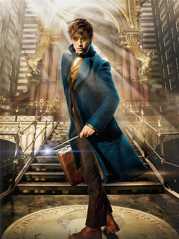 Cảm hứng cho bộ phim này được lấy từ một cuốn sách giáo khoa trong phim Harry Potter.
