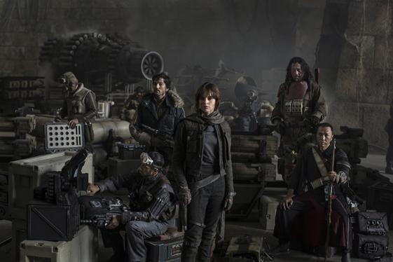 Bộ phim này sẽ là phần tiền truyện của Star Wars.