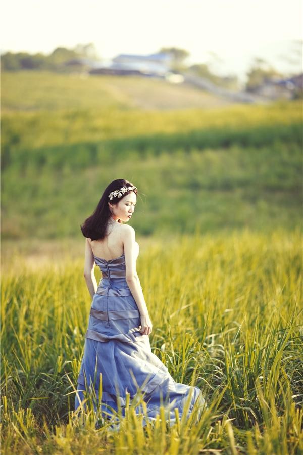 """Nhiếp ảnh gia còn ưu ái gọi những cô nàng xinh đẹp này là """"những thiên thần của tôi"""". (Ảnh: Hải Lê Cao)"""