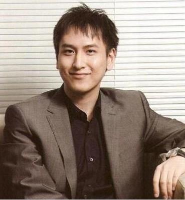 Thang Gia Thành là con trai ông Thang Quân Niên - người sáng lập kiêm chủ tịch tập đoàn của Thang Thần. (Ảnh: Internet)