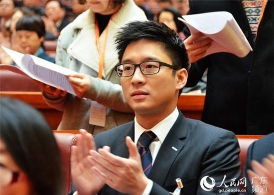 """Hoắc Khải Sơn - soái cacuối cùng trong nhóm """"F4 Hong Kong"""". (Ảnh: Internet)"""