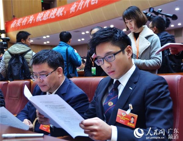 Khải Sơn đã có nhiều đóng góp quan trọng trong cải cách khu vực thương mại tự do Quảng Đông, Hong Kong, Macao. (Ảnh: Internet)