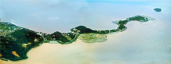"""Du lịch Hải Phòng - """"Thổn thức"""" trước vẻ đẹp đầy thơ mộng ở biển Đồ Sơn"""
