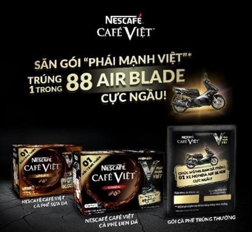 Chàng thanh niên mê làm rẫy và món quà tiếp sức của Nescafé Café Việt